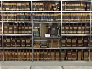 Archiv Dyck Ehreshoven