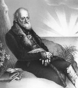 Von Ferdinand Freiherr von Lütgendorff-Leinburg (1785-1858) [Public domain], via Wikimedia,
